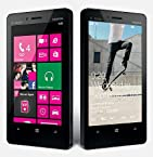 Nokia Lumia 810 8GB - Black