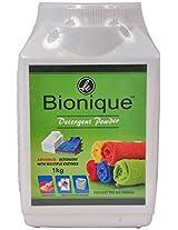Le Bionique Detergent Powder - 1kg