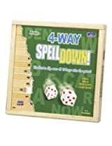 Ideal 4 Way Spelldown
