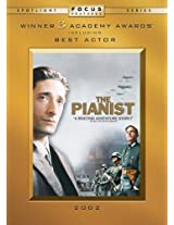 The Pianist (Single-Sided Version)