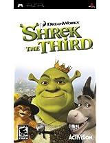 Shrek The Third - Sony PSP