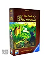 Ravensburger Board Games The Castles of Burgundy