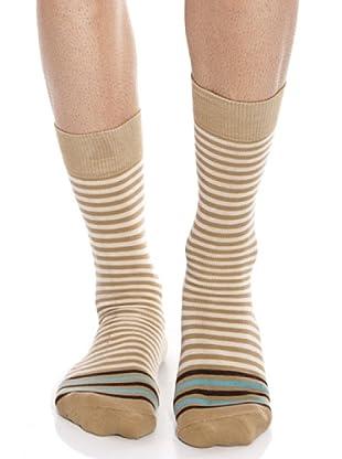 Caramelo Socken (Camel)