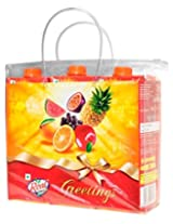 Real Juice PVC Bag pack of 3( 1000g X 3)