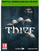 Thief (PC Code)