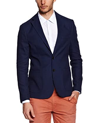 Scotch & Soda Blazer Urban (Azul Marino)