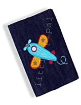 Aeroplane Passport Cover
