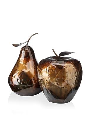 Mercana Bounty Apple and Pear Set
