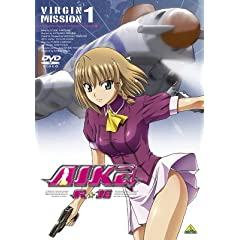 AIKa R-16:VIRGIN MISSION 1 [DVD]