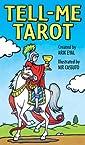 Tell-me Tarot Deck