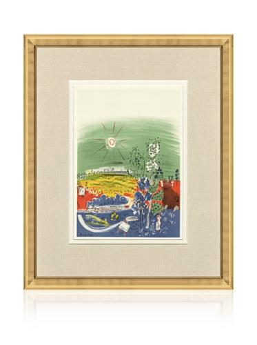 Raoul Dufy Exposition d?Art Francais a Kaunas, 1959, 14