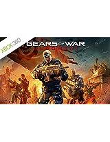 Gears of War judgement (XBox 360)