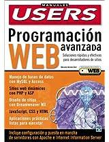Programacion Web Avanzada: Manuales Users (Manuales Users, 42)