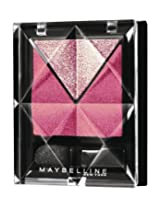 Duo Eye Studio Eyeshadow by Maybelline Pink Opal 110 by Maybelline (English Manual)