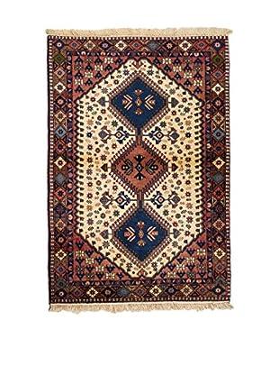 RugSense Teppich Persian Yalameh mehrfarbig 154 x 100 cm