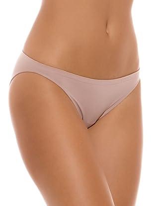 UNNO Braguita Bikini Pack x 6 Talle Bajo (Sombra)