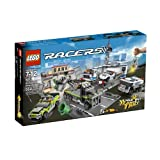 LEGO 8211 Brick Street Getaway S [T[S