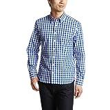 (トミーヒルフィガー) TOMMY HILFIGER チェックシャツ(AS BRIAN CHK CF2) 112111313
