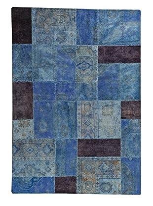Mat Vintage Renaissance Rug (Light Blue)