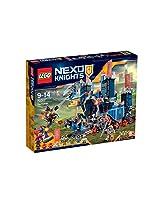 Lego the Fortrex, Multi Color