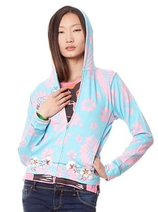 Custo Sweatshirt Cadena (Mehrfarbig)