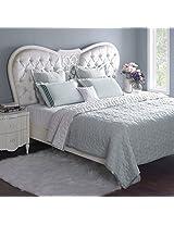 Stoa Paris  12 Piece Bed in a Bag Set  -  Blue