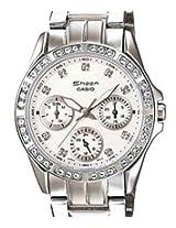 Casio Sheen SHN-3013D-7A (SH124) Wrist Watch - For Women