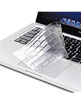 "Air Box Laptop Keyboard Protector Cover High Transparent TPU for Apple MacBook 13"" & 15"""