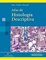 Atlas de histologia descriptiva / Atlas of Descriptive Histology