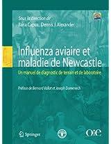 Influenza aviaire et maladie de Newcastle: Un manuel de terrain et de laboratoire