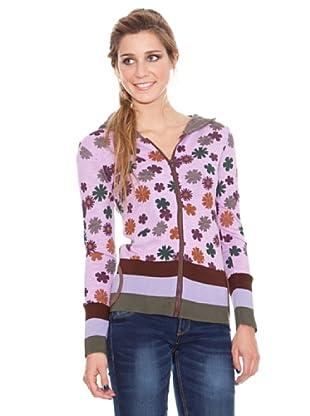 HHG Camiseta Norma (lila)