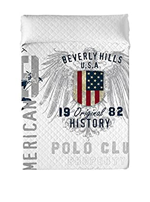Beverly Hills Polo Club Colcha Trinity