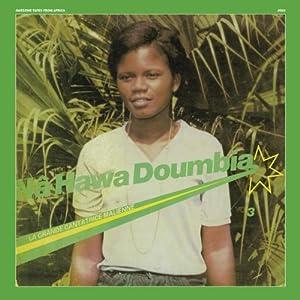 Vol. 3-La Grande Cantatrice Malienne