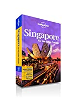 Singapore for the Indian Traveller: An informative guide to the island's top districts, gardens & parks, malls, dining, hotels, nightlife & activities
