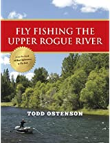 Fly Fishing the Upper Rogue River