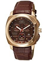 Rotary Analog Brown Dial Men's Watch-EGS00002TZ116