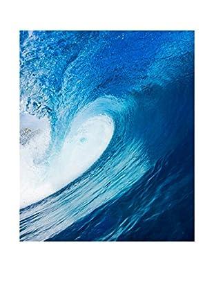 Legendarte Leinwanddruck Surferwelle 50x60