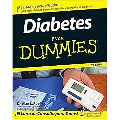 【クリックで詳細表示】Diabetes Para Dummies (Para Dummies/ for Dummies): Alan L. Rubin: 洋書