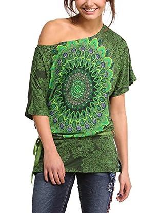 Desigual T-Shirt Manica Corta Carly