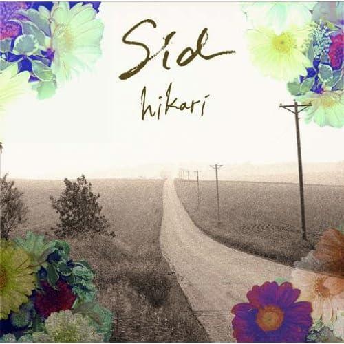 hikari(初回生産限定盤B)(DVD付) [CD+DVD][Limited Edition]