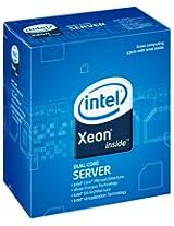 Intel® Xeon® Processor E3110 (6M Cache, 3.00 GHz, 1333 MHz FSB)