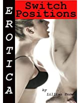 Erotica: Switch Positions, Tales of Sex