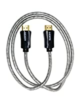 GE 24204 Ultra Pro 3-Feet HDMI Cable