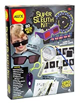 Alex Toys Super Sleuth Kit