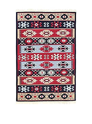 Floor Decor Teppich Doubleface Mahmud