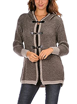 French Code Cardigan Carly