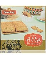 Sartaj Jeera Aata Biscuit, 1 kilogram