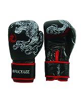 Brucelee Signature Boxing Gloves, 14Oz