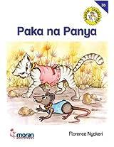 Paka na Panya (Swahili Edition)