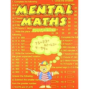 Mental Maths Bindup: Level 0-4